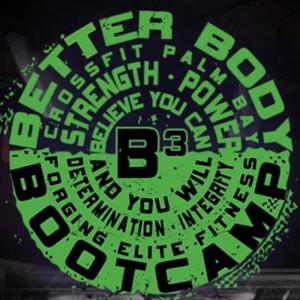 B3 Logo 300x300